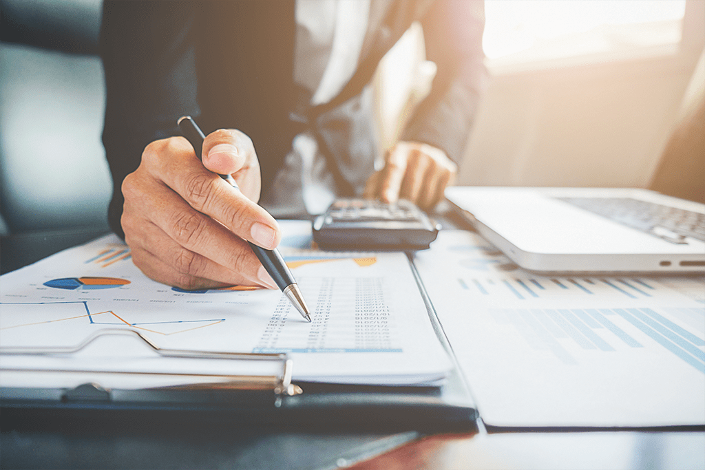 Asesor financiero personal