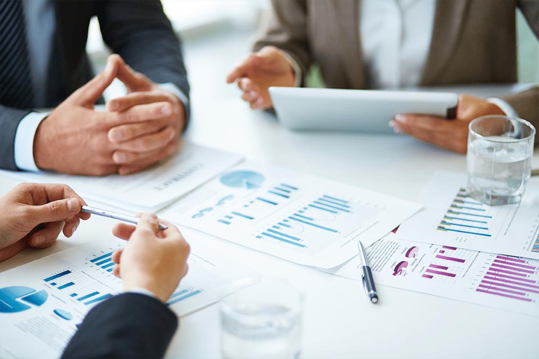 asesoria financiera empresarial