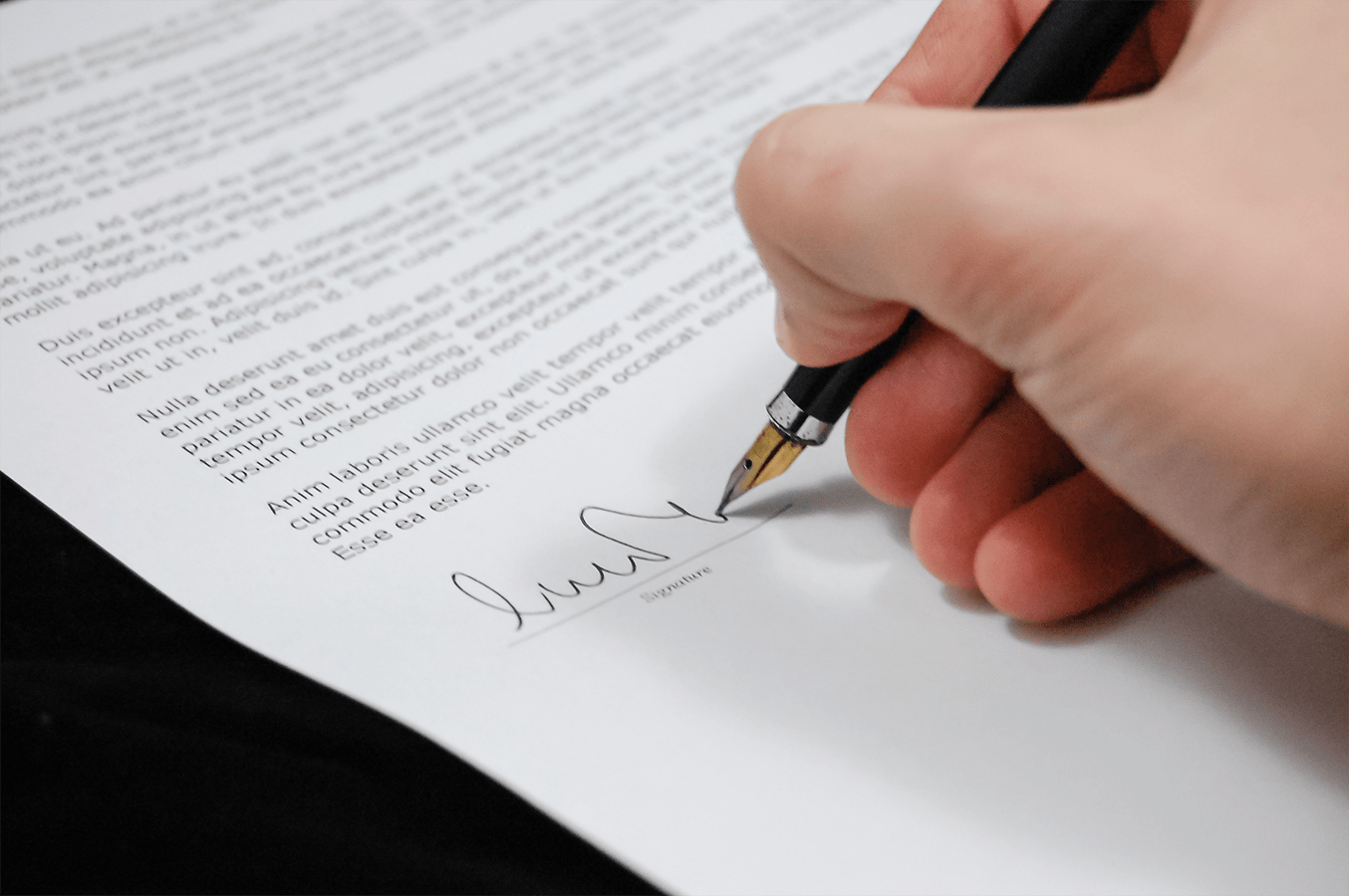 adjudicacion de bienes por divorcio