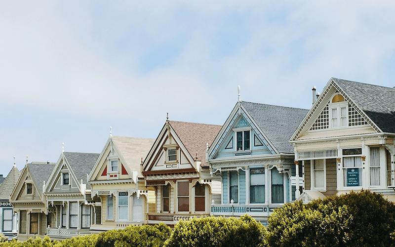 Negociación de hipotecas