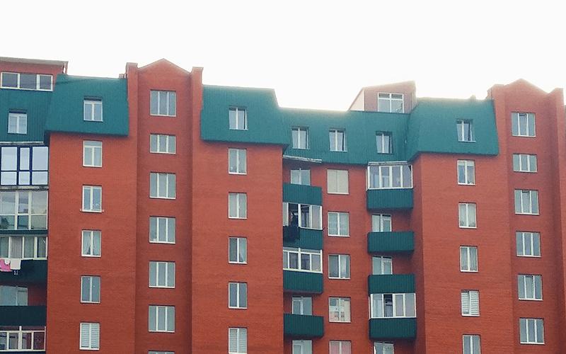 seguro comunidad vecinos