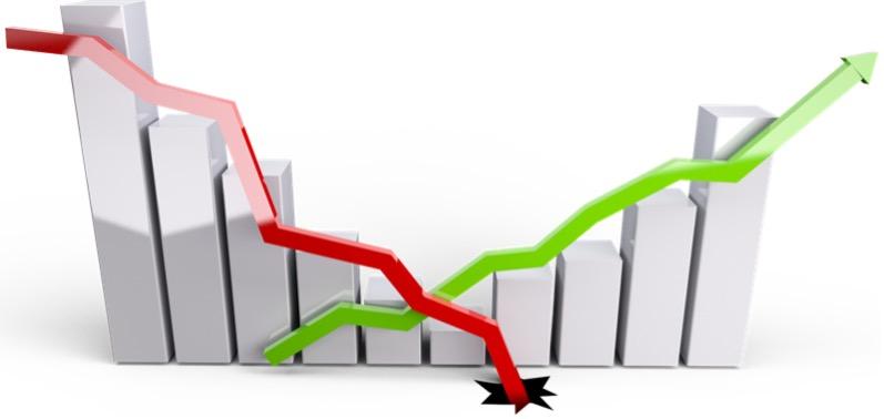Qué es la burbuja económica