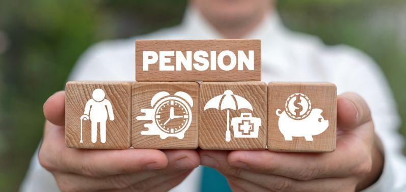 Sistema mixto de pensiones