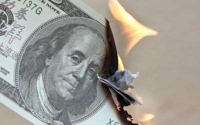 Qué significa inflación en economía