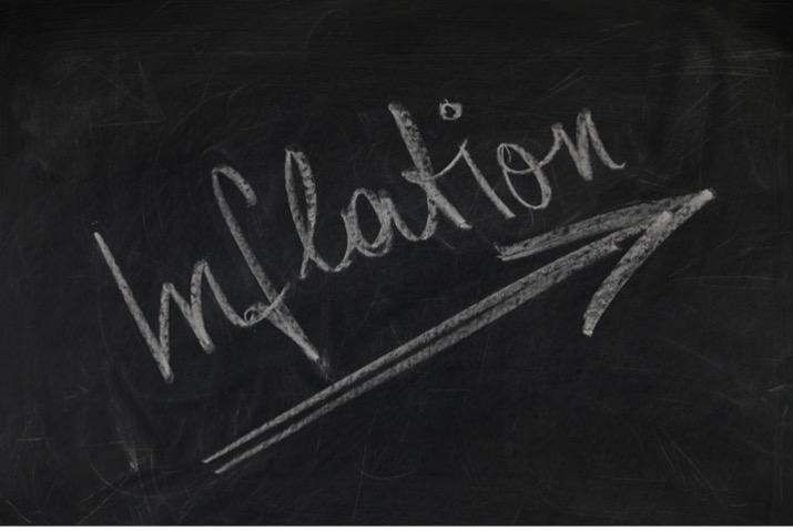como se genera la inflación