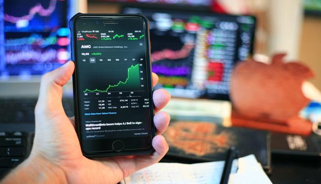 Correlación fondos inversión