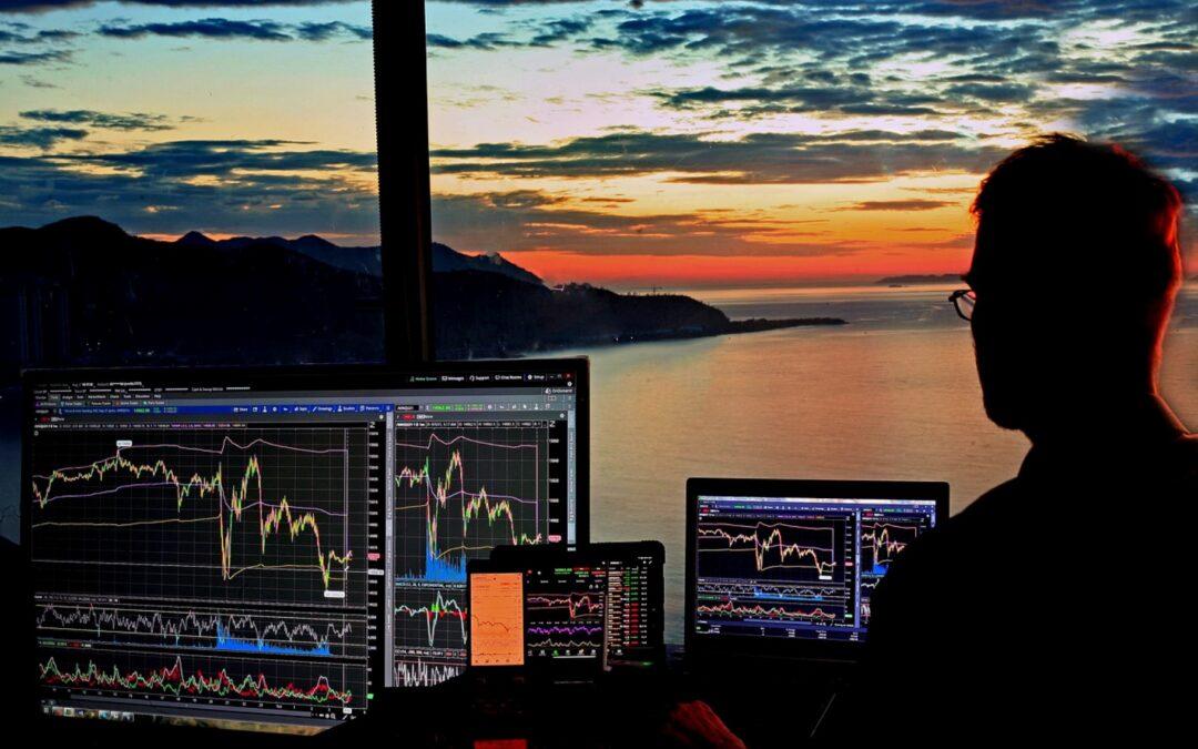 Cómo pasar de inversor a trader